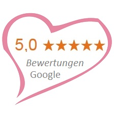 Google Bewertungen Kosmetikstudio Baden-Baden